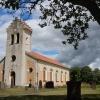 Bilder från Hörröds kyrka