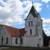 Bilder från Huaröds kyrka