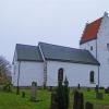 Bilder från Degeberga kyrka