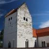 Bilder från Vittskövle kyrka