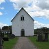 Bilder från Linderöds kyrka