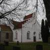 Bilder från Östra Hoby kyrka