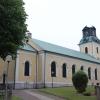 Bilder från S:ta Maria kyrka