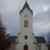 Bilder från Ängelholms kyrka