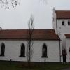 Bilder från Rebbelberga kyrka