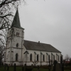 Bilder från Höja kyrka