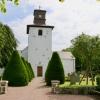 Bilder från Strövelstorps kyrka