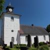 Bilder från Starby kyrka