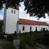 Bilder från Barkåkra kyrka