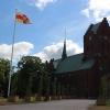 Bilder från Hässleholms kyrka