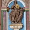 Bilder från Hästveda kyrka