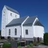 Bilder från Farstorps kyrka