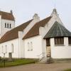 Bilder från Verums kyrka