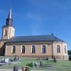 Bilder från Norra Åkarps kyrka
