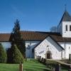 Bilder från Norra Mellby kyrka