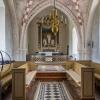 Bilder från Brönnestads kyrka