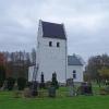 Bilder från Finja kyrka