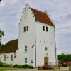 Bilder från Tyringe kyrka