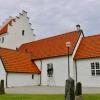 Bilder från Hörja kyrka