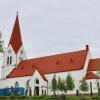 Bilder från Röke kyrka