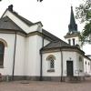 Bilder från Torups kyrka