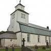 Bilder från Drängsereds kyrka
