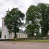 Bilder från Långaryds kyrka