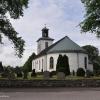 Bilder från Färgaryds kyrka