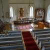 Bilder från Hyltebruks kyrka