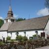 Bilder från Femsjö kyrka