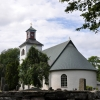 Södra Unnaryds kyrka 26 juli 2017