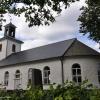 Bilder från Jälluntofta kyrka