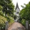 Bilder från Harplinge kyrka