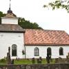 Bilder från Steninge kyrka