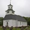 Bilder från Rävinge kyrka