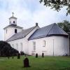 Bilder från Kvibille kyrka