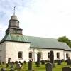 Bilder från Slättåkra kyrka
