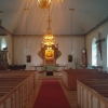 Bilder från Enslövs kyrka