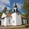 Bilder från Skavböke kapell