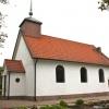 Bilder från Skogaby kapell