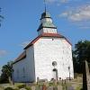 Bilder från Skummeslövs kyrka