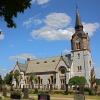 Bilder från Hishults kyrka