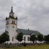 Bilder från Knäreds kyrka