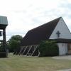 Bilder från Hertings kyrka