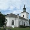 Bilder från Skrea kyrka