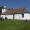 Bilder från Abilds kyrka