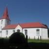 Bilder från Asige kyrka