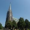 Bilder från Årstads kyrka