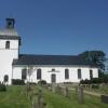 Bilder från Eftra kyrka