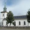 Bilder från Stafsinge kyrka